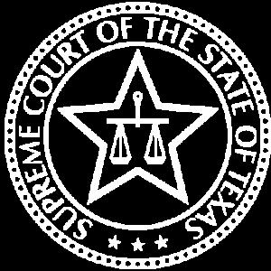 Logo of Texas Supreme Court